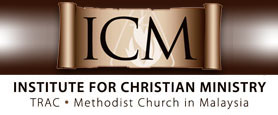Institute of Christian Ministry (ICM), click to read more!